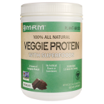 MRM: 100% All Natural Veggie Protein with Superfoods - Chocolate (20.1 oz Pwdr)