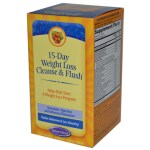 Nature's Secret: 15-Day Weight Loss Cleanse & Flush (60 Tabs)