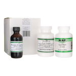 New Action Products: 20 Day Parasite Cleanse Program (1 Kit)