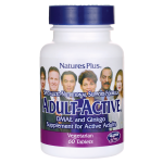 Nature's Plus: Adult-Active (60 Tabs)