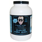 Healthy 'N Fit: Anabolic Amino 10,000 (360 Tabs)