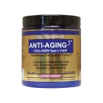 Dr. Venessa: Anti-Aging 3 Collagen - Mixed Berry (10.8 oz Pwdr)
