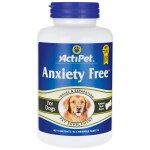 ActiPet: Anxiety Free For Dogs (90 Chwbls)