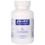 Pure Encapsulations: B6 Complex (120 Caps)