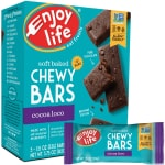 Enjoy Life: Baked Chewy Bars - Cocoa Loco (5 Bar(s))