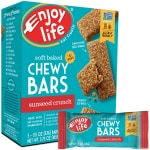 Enjoy Life: Baked Chewy Bars - SunSeed Crunch (5 Bar(s))