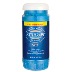 Queen Helene: Batherapy Sport Natural Mineral Bath Salts (20 oz Pwdr)