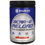 MRM: BCAA + G Reload Post-Workout Recovery - Watermelon (11.6 oz Pwdr)