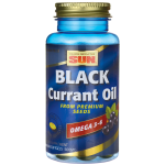 Health From The Sun: Black Currant Oil (500 mg 90 Sgels)