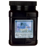 Green Pasture Products: Blue Ice Infused Organic Virgin Coconut Oil - Unflavored (27.5 oz Solid Oil)