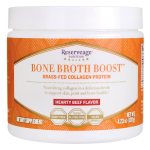 Reserveage Nutrition: Bone Broth Boost - Hearty Beef (4.23 oz Pwdr)