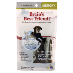 Gray Muzzle: Brain's Best Friend! (90 Chews)