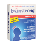 i-Health, Inc: Brainstrong Memory (30 Cplts)
