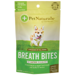 Pet Naturals: Breath Bites for Dogs (60 Chews)