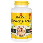 ActiPet: Brewer's Yeast For Dogs & Cats (90 Chwbls)