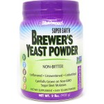 Bluebonnet Nutrition: Brewer's Yeast (2 lbs Pwdr)