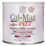 Baywood International: Cal-Mag Fizz - Mixed Berry Flavor (17.4 oz Pwdr)