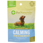 Pet Naturals: Calming for Dogs (30 Chews)