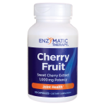 Enzymatic Therapy: Cherry Fruit (1,000 mg 90 Caps)