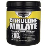 PrimaFORCE: Citrulline Malate - Unflavored (2,000 mg 200 g Pwdr)