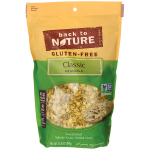 Back To Nature: Classic Granola (12.5 oz Pkg)