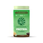 Sunwarrior: Classic Protein - Chocolate (1.65 lb Pwdr)
