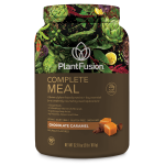 PlantFusion: Complete Meal - Chocolate Caramel (32.10 oz Pwdr)