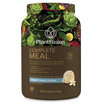 PlantFusion: Complete Meal - Creamy Vanilla Bean (31.75 oz Pwdr)