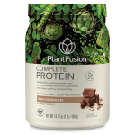 PlantFusion: Complete Protein - Rich Chocolate (15.87 oz Pwdr)