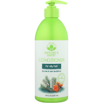 Nature's Gate: Conditioner for Oily Hair - Tea Tree & Sea Buckthorn (18 fl oz Liquid)