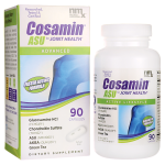Nutramax Laboratories Consumer Care: Cosamin ASU for Joint Health (90 Caps)