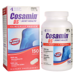 Nutramax Laboratories Consumer Care: Cosamin DS for Joint Health (150 Cplts)