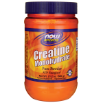 NOW Foods: Creatine Monohydrate (21.2 oz Pwdr)