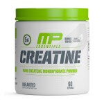 Muscle Pharm: Creatine - Unflavored (5 g 0.66 lbs Pwdr)