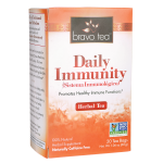Bravo Tea: Daily Immunity Tea (20 Bag(s))