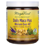 MegaFood: Daily Maca Plus For Women (1.6 oz Pwdr)