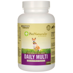Pet Naturals: Daily Multi for Dogs (60 Tabs)