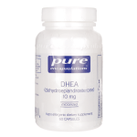 Pure Encapsulations: DHEA (10 mg 60 Veg Caps)