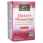Bravo Tea: Dieter's Slimming Tea (20 Bag(s))