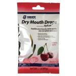 Hager Pharma: Dry Mouth Drops Cherry (26 Ct)