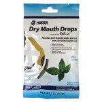 Hager Pharma: Dry Mouth Drops Mint (26 Ct)