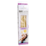 Wally's Natural Products: EarCandles Beeswax - Lavender (4 Pack(s))