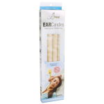 Wally's Natural Products: EarCandles Paraffin - Unscented (4 Pack(s))