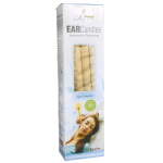 Wally's Natural Products: EarCandles Soy Blend - Unscented (12 Pack(s))