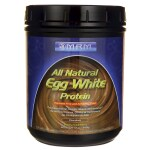 MRM: Egg White Protein Chocolate (12 oz Pwdr)