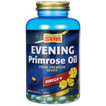 Health From The Sun: Evening Primrose Oil (500 mg 180 Sgels)