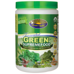 Divine Health: Fermented Green Supremefood (7.40 oz Pwdr)