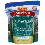 Health From The Sun: FiProFlax Milled Flaxseed (15 oz Pwdr)