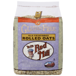 Bob's Red Mill: Gluten Free Old Fashioned Rolled Oats (32 oz Pkg)