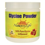 Nature's Life: Glycine Powder (400 g Pwdr)